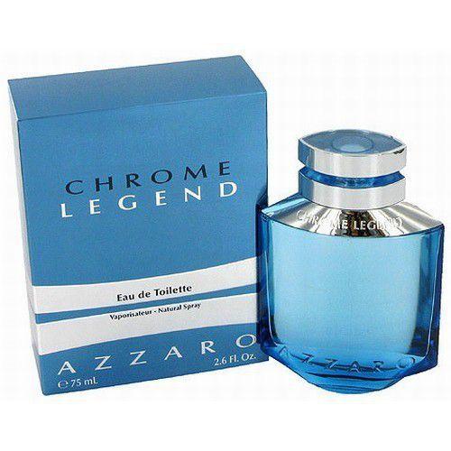 Azzaro Chrome Legend 40ml