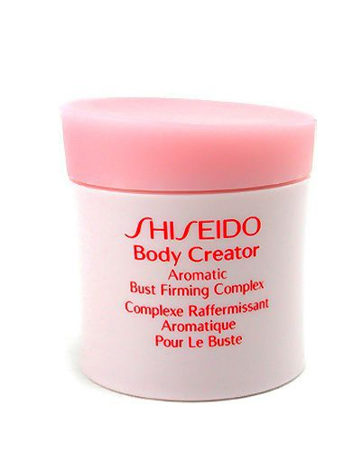 Shiseido BODY CREATOR Aromatic Bust Firming Complex