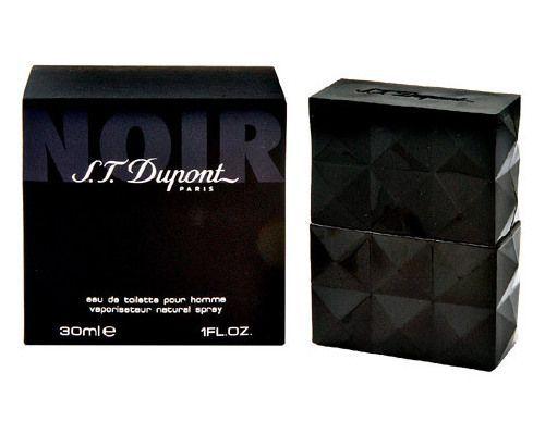 Dupont Noir 100ml