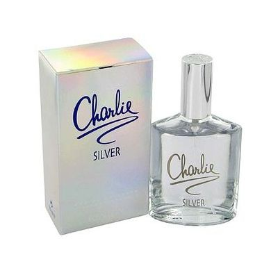 Revlon Charlie stříbrná 100ml