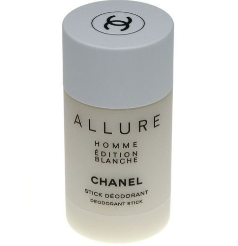 Chanel Allure Edition Blanche 75ml