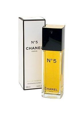 Chanel No.5 Tester 100ml
