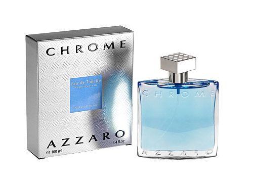 Azzaro Chrome Tester 100ml