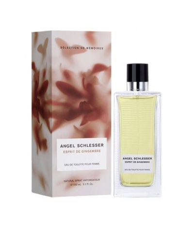 Angel Schlesser Esprit Gingembre Tester 100ml