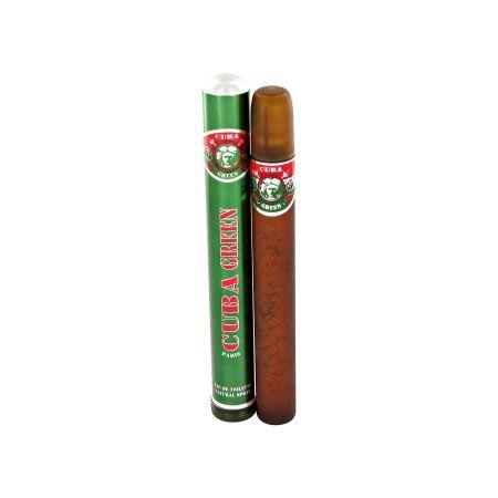 Cuba Green 100ml