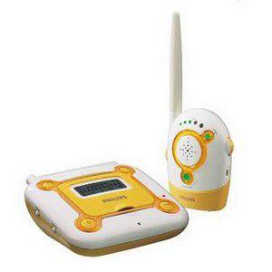 PHILIPS SC469 baby monitor