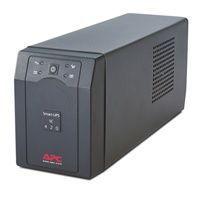 APC Smart-UPS SC 420VA 2