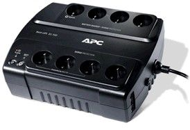APC Power-Saving Back-UPS ES 550VA 230V