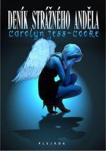 Carolyn Jess-Cooke: Deník strážného anděla cena od 269 Kč