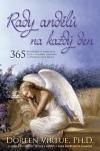 Doreen Virtue: Rady andělů na každý den cena od 139 Kč