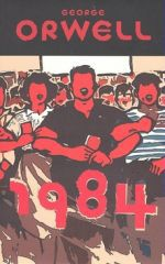 George Orwell: 1984 cena od 0 Kč