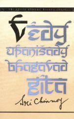 Sri Chinmoy: Védy, Upanišady a Bhagavadgíta cena od 191 Kč