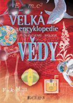 Corinne Stockley: Velká encyklopedie vědy cena od 141 Kč