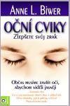 Anne L. Biwerová: Oční cviky cena od 170 Kč