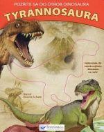 Dennis Schatz: Pozrite sa do útrob dinosaura Tyrannosaura cena od 174 Kč