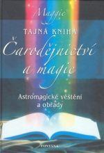 Maggie: Tajná kniha Čarodějnictví a magie cena od 208 Kč