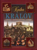 Vladimír Segeš: Kniha kráľov cena od 440 Kč