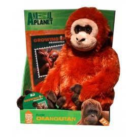 EPEE Animal Planet plyš s DVD cena od 369 Kč
