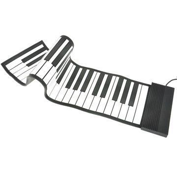 PRIME USB Roll Up Piano