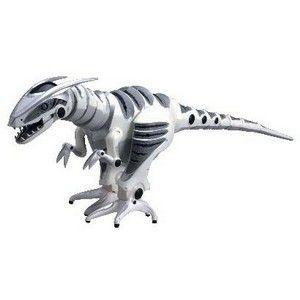 WowWee Roboraptor ION Sport Watch IM-202|