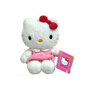 PEXI Hello Kitty s tajnou schránkou, 20cm cena od 229 Kč