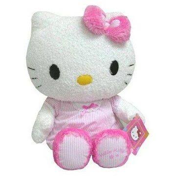PEXI Hello Kitty s tajnou schránkou, 40cm
