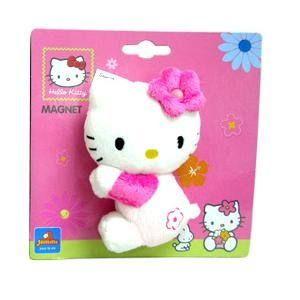 PEXI Hello Kitty s magnetem, 12cm cena od 289 Kč