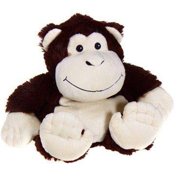 INTELEX Hřejivá opička