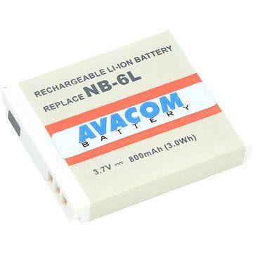 AVACOM baterie NB-6L