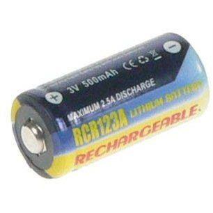 AVACOM baterie DL123A