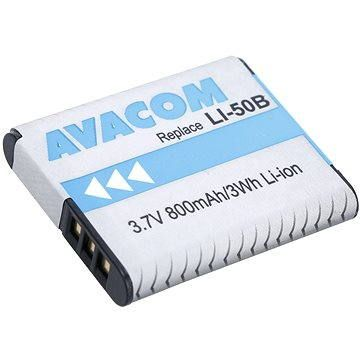 AVACOM baterie LI-50B