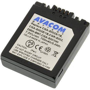 AVACOM baterie CGA-S002