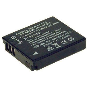 AVACOM baterie IA-BH125C
