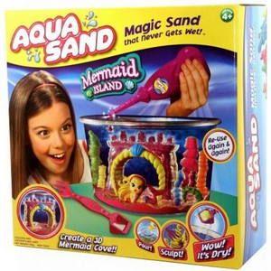 ALLTOYS Aqua Sand - Podmořský svět cena od 2 797 Kč