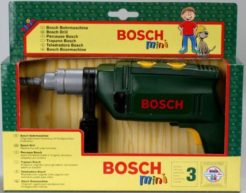 Klein Vrtačka Bosch cena od 282 Kč