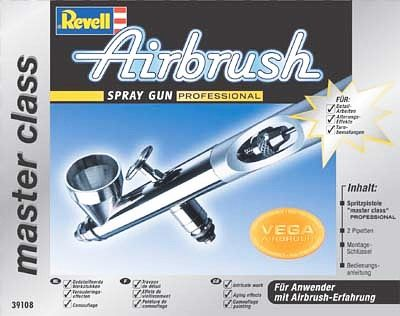 REVELL Spray Gun Professional