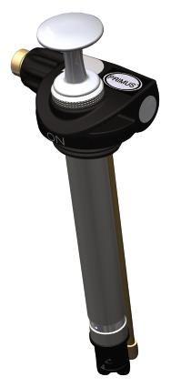 PRIMUS Pumpa pro Omnifuel a Multifuel