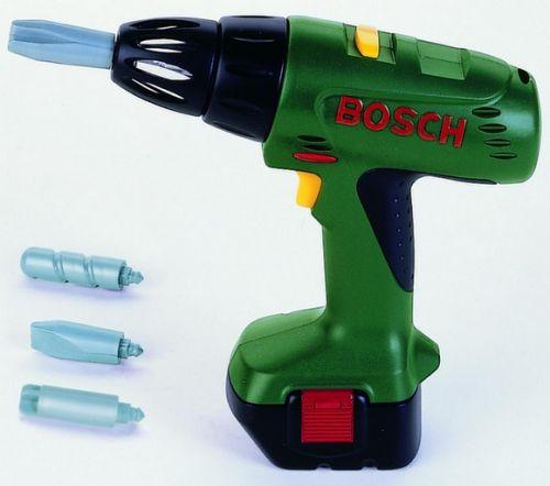 Klein Šroubovák Bosch cena od 369 Kč