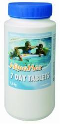Marimex 7 Day Tabs 1,6 kg