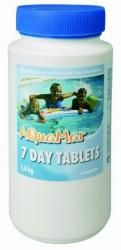 Marimex 7 Day Tabs 1,6 kg cena od 288 Kč
