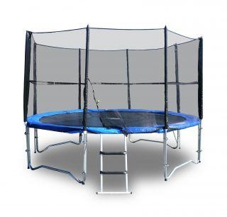 Insportline Ochranná síť na trampolínu 180 cm