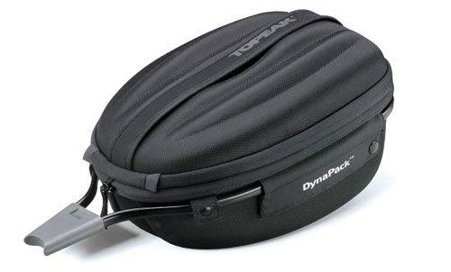 TOPEAK DynaPack DX s pláštěnkou