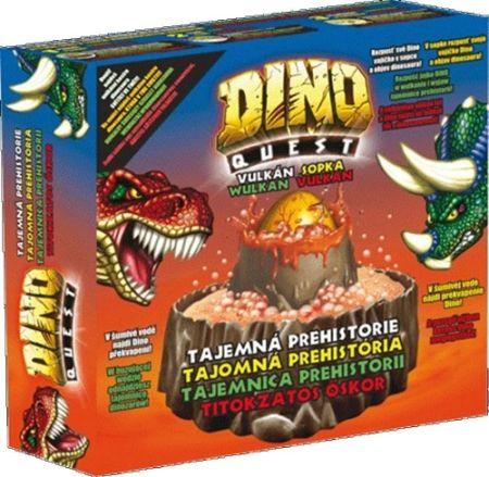 EP LINE Dino Vulcano cena od 210 Kč