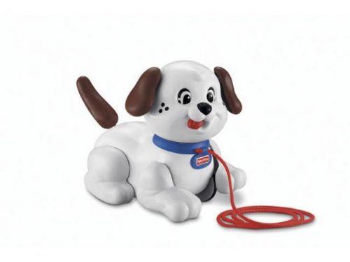 Fisher Price Tahací Snoopy cena od 236 Kč