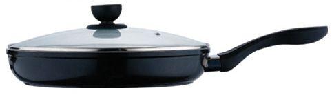 BERGNER průměr 20 cm (BG-6625) - černá cena od 399 Kč