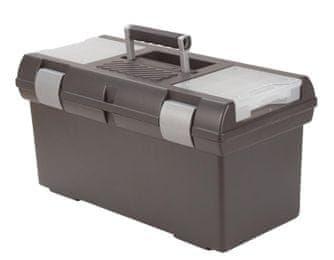 CURVER Premium XL 02935-976 černý / bílý