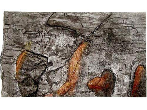 AQUAEL Pozadí akvarijní 150 x 50 cm (851-0332)