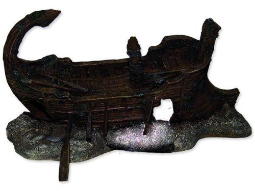 AQUA EXCELLENT Torzo lodi (821-2105)