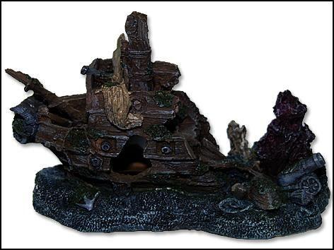 AQUA EXCELLENT Torzo lodi (821-2109)