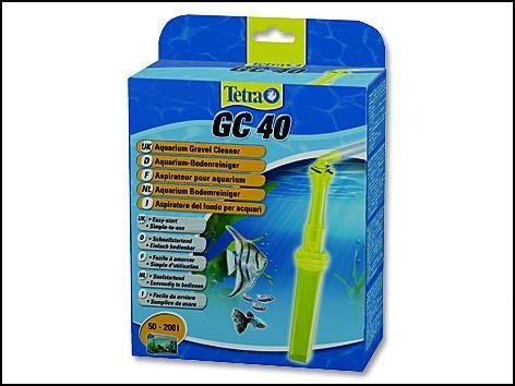 TETRA GC40 (A1-762329)